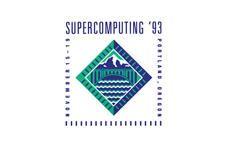 SC93 Logo